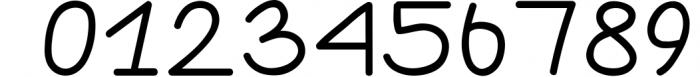 18 for 18   Font Bundle for 2018 3 Font OTHER CHARS