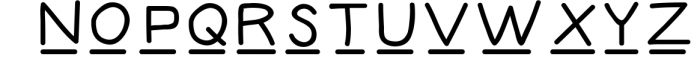 18 for 18   Font Bundle for 2018 3 Font LOWERCASE