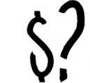 18 for 18 | Font Bundle for 2018 4 Font OTHER CHARS