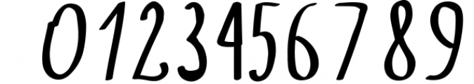 18 for 18   Font Bundle for 2018 6 Font OTHER CHARS
