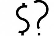 18 for 18 | Font Bundle for 2018 Font OTHER CHARS