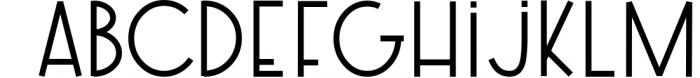 18 for 18 | Font Bundle for 2018 Font LOWERCASE