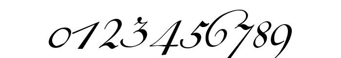 18th Century Kurrent Alternates Font OTHER CHARS