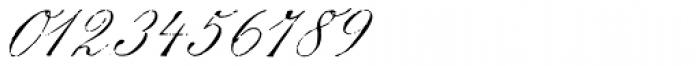 1880 Kurrentshrift Easy Font OTHER CHARS