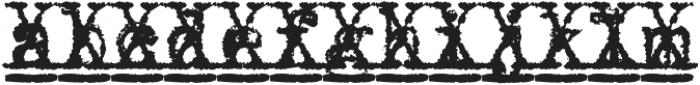 1913_Typewriter otf (700) Font LOWERCASE