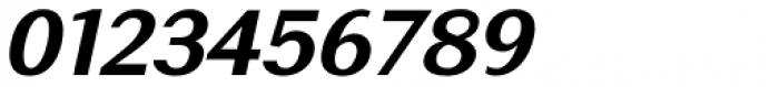 19-PRA Demi Italic Font OTHER CHARS