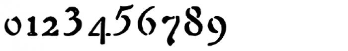 1906 Fantasio Auriol Bold Font OTHER CHARS