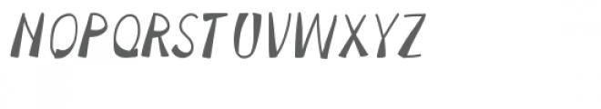 1952 font Font UPPERCASE