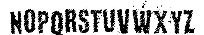 2 Font LOWERCASE