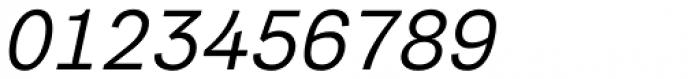 20 Kopeek Book Italic Font OTHER CHARS