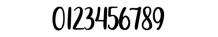 212 Moon Child Sans Font OTHER CHARS