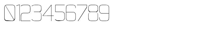 21st Super Fine Font OTHER CHARS
