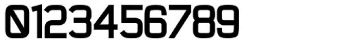 21st Black Font OTHER CHARS