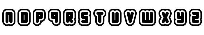 22 03 Font LOWERCASE