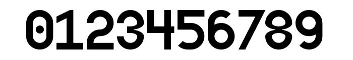 2K4S Regular Font OTHER CHARS