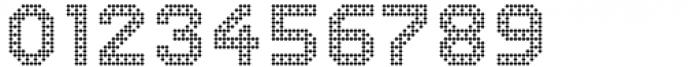 2nd Dance Floor Modern Tiles Font OTHER CHARS