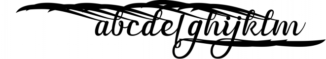 3 in 1 Premium script font 5 Font LOWERCASE