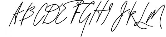 30 Greek Fonts Bundle By Nantia.co 13 Font UPPERCASE