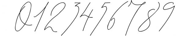 30 Greek Fonts Bundle By Nantia.co 14 Font OTHER CHARS
