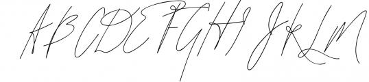 30 Greek Fonts Bundle By Nantia.co 14 Font UPPERCASE