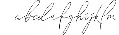 30 Greek Fonts Bundle By Nantia.co 14 Font LOWERCASE