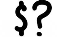 30 Greek Fonts Bundle By Nantia.co 17 Font OTHER CHARS