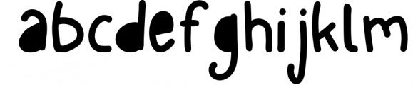 30 Greek Fonts Bundle By Nantia.co 17 Font LOWERCASE