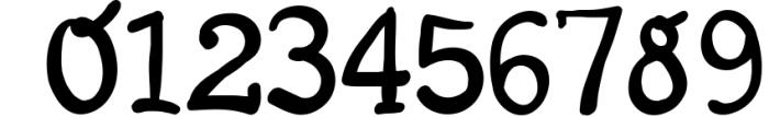 30 Greek Fonts Bundle By Nantia.co 25 Font OTHER CHARS