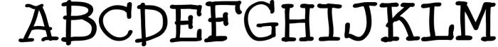 30 Greek Fonts Bundle By Nantia.co 25 Font UPPERCASE