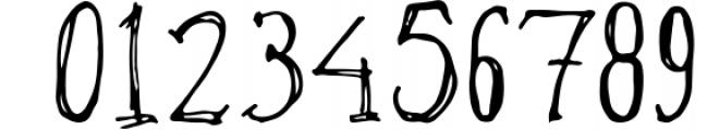 30 Greek Fonts Bundle By Nantia.co 27 Font OTHER CHARS
