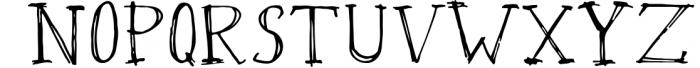30 Greek Fonts Bundle By Nantia.co 27 Font UPPERCASE