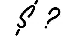 30 Greek Fonts Bundle By Nantia.co 3 Font OTHER CHARS