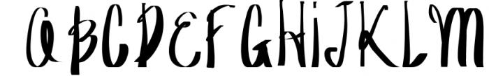 30 Greek Fonts Bundle By Nantia.co 30 Font UPPERCASE