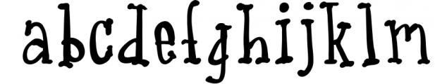 30 Greek Fonts Bundle By Nantia.co 32 Font LOWERCASE