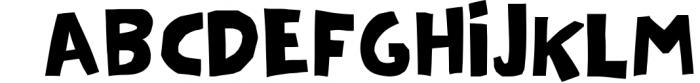 30 Greek Fonts Bundle By Nantia.co 5 Font UPPERCASE