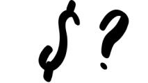 30 Greek Fonts Bundle By Nantia.co 9 Font OTHER CHARS