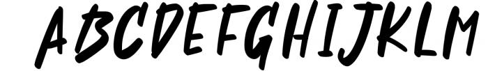 30 Greek Fonts Bundle By Nantia.co 9 Font UPPERCASE