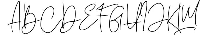 31 IN 1 FONT BUNDLE by Besttypeco 20 Font UPPERCASE