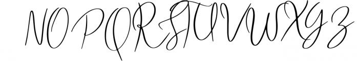 31 IN 1 FONT BUNDLE by Besttypeco 5 Font UPPERCASE