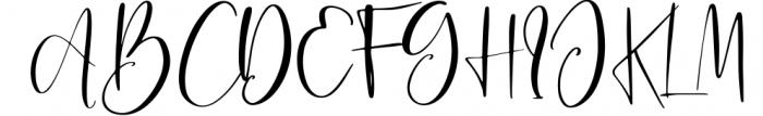 31 IN 1 FONT BUNDLE by Besttypeco Font UPPERCASE