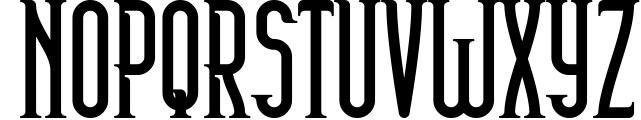 40 fonts bundle 12 Font UPPERCASE