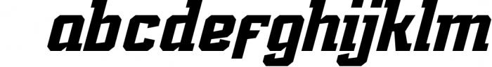 40 fonts bundle 21 Font LOWERCASE