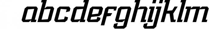 40 fonts bundle 4 Font LOWERCASE