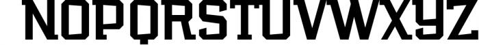 40 fonts bundle 5 Font UPPERCASE