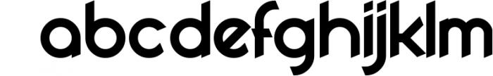 40 fonts bundle 7 Font LOWERCASE