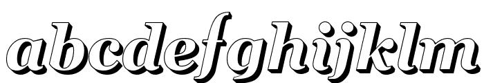 404error Font LOWERCASE