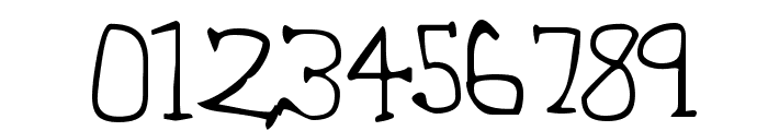 42 Emancipated Font OTHER CHARS