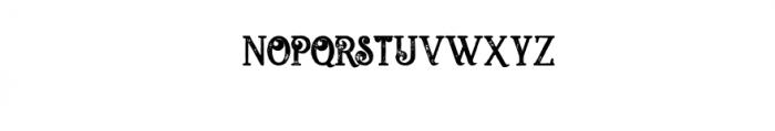 5 Fonts Bundle 3 Font LOWERCASE