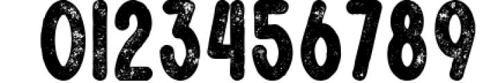5 Fonts Bundle 1 10 Font OTHER CHARS