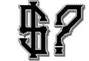 5 Typeface vintage bundle 3 Font OTHER CHARS